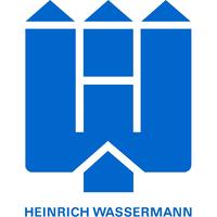 Logo Heinrich Wassermann GmbH & Co. KG