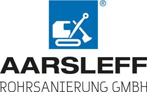 Logo Aarsleff Rohrsanierung GmbH